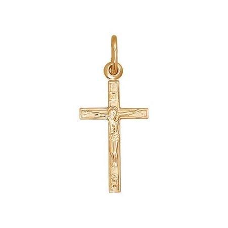 Подвеска из золота 120089-4