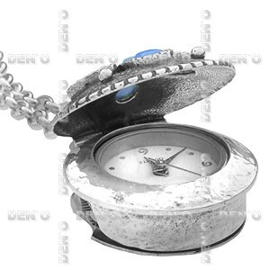 Часы из серебра Deno SNW3250OP
