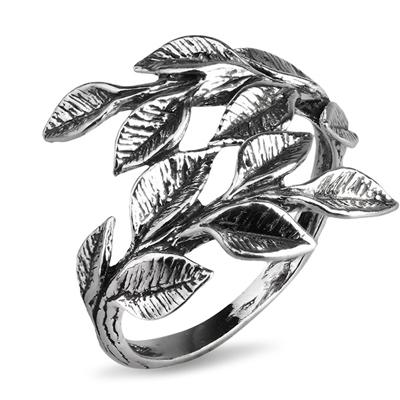 Серебряное кольцо Yaffo TZR312
