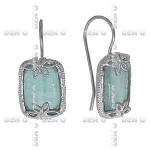 Серьги Deno из серебра RGE2134099