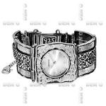 Часы из серебра Deno 01W630