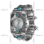 Часы Deno из серебра 01W001TQ