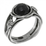 Кольцо Deno из серебра 01R902ON
