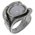 Кольцо Deno из серебра с 01R1800MS