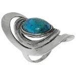 Кольцо Deno из серебра 01R925TQ