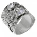 Кольцо Deno из серебра 01R2483CZ