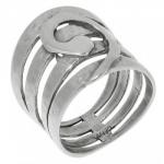 Кольцо Deno из серебра MVR1373
