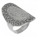 Кольцо Deno из серебра 01R2395