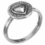 Кольцо Deno из серебра 01R2739