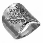 Кольцо Deno из серебра 01R2778