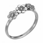 Кольцо Deno из серебра 01R2717