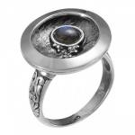 Кольцо Deno из серебра с опалом MVR1595LB