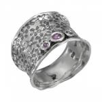 Кольцо Deno из серебра 01R2696ACZ