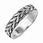 Кольцо Deno из серебра 01R1480/3
