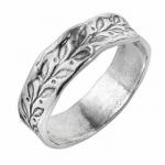 Кольцо Deno из серебра 01R1480/2
