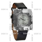 Часы из серебра Deno 01W688