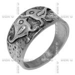 Кольцо из серебра Deno 01R1478