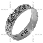 Кольцо из серебра Deno 01R1653