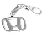 Брелок для автомобиля из серебра Honda