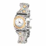 Часы из серебра Yaffo 01-SAW506