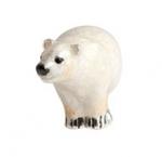 Медведь белый ST452w-3