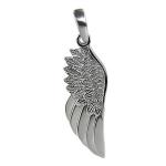 Серебряная подвеска Крылья UN30139
