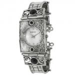 Часы из серебра Deno 01W001ON