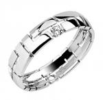 Кольцо золотое Ариадна 01К1210173