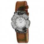 Часы из серебра Deno 01W693BR
