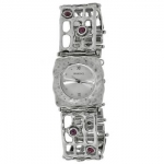 Часы из серебра Deno 01W581GR