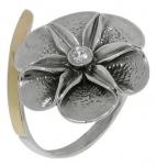 Кольцо из серебра Deno MVR1411GCZ