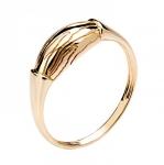 Кольцо золотое 01К0110171