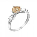 Кольцо золотое 01К2210857-2