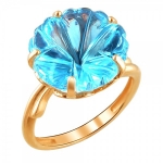 Золотое кольцо 01К317919-1