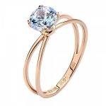 Кольцо из золота 01К2111285-2