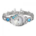 Часы из серебра YaffoTZW456
