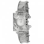 Часы из серебра Deno 01W061ON
