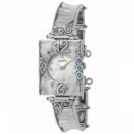 Часы из серебра Deno 01W061TQ