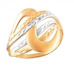 Кольцо золотое 01К7111945Р