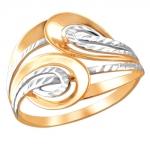 Кольцо золотое 01К7111949Р