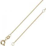 Цепочка из желтого золота 01Ц7300830R