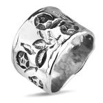 Серебряное кольцо Yaffo TZR452