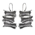 Серебряные серьги Yaffo SAE1205