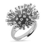 Серебряное кольцо Sandara DJR006