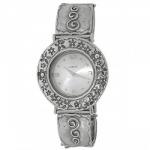 Часы из серебра Deno 01W714