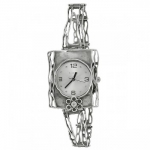 Часы из серебра Deno MVW065CZ