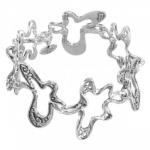 Браслет из серебра Deno 01B1871