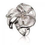 Кольцо из серебра Альдзена ВЕСНА К-15003