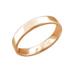 Обручальное кольцо 01О010464