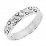 Кольцо из серебра Deno 01R2128/2